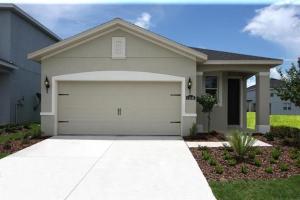 LGI Homes New Home Communities Ruskin Florida
