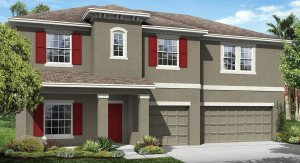 The Siesta Model  Tour Lennar Homes Riverview Florida