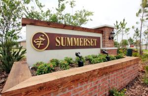 Summerset At SouthFork New Home Community  Riverview Florida