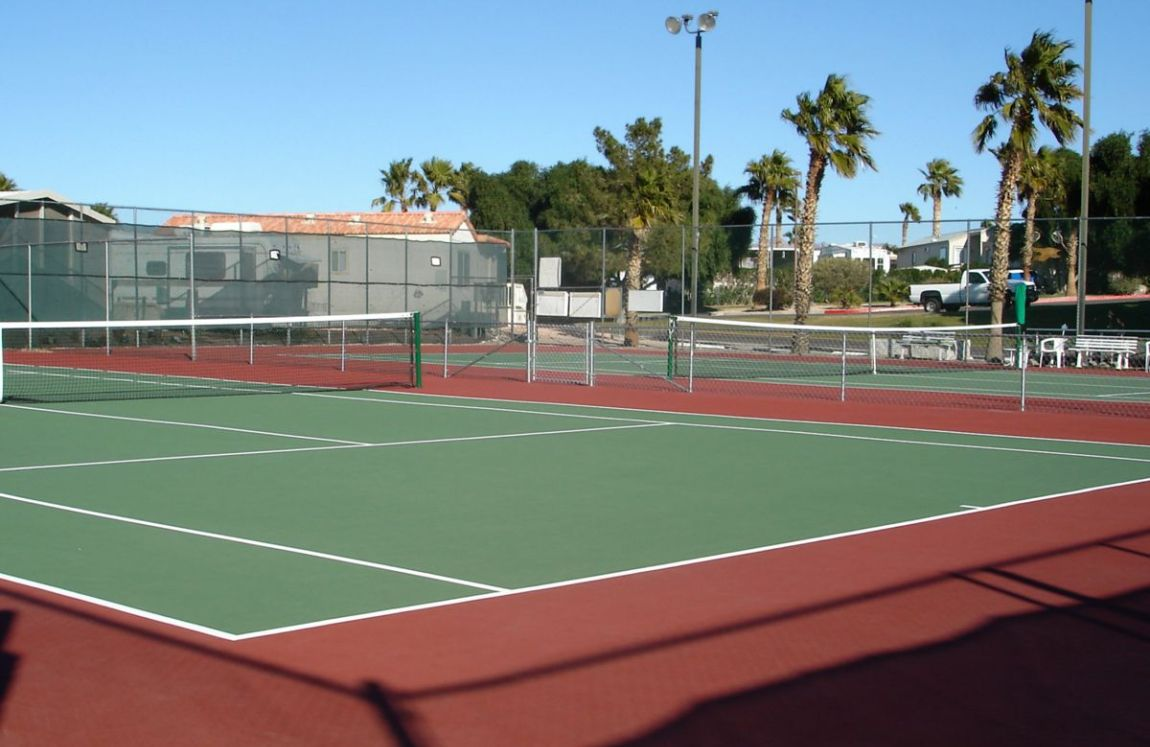The-Tennis-Courts