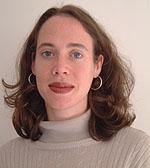 Sonya Jongsma Knauss