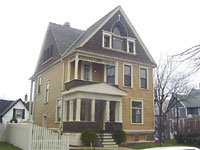2151 N. Booth St.