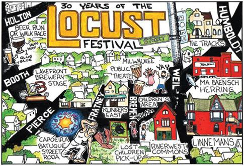 Locust Fest