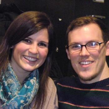 Alyssa&PeterMurphy