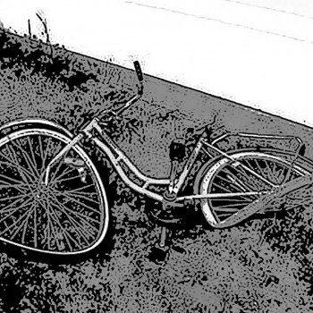 p 8 bike accident WEB