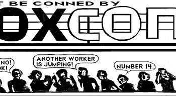 foxconn web rgb