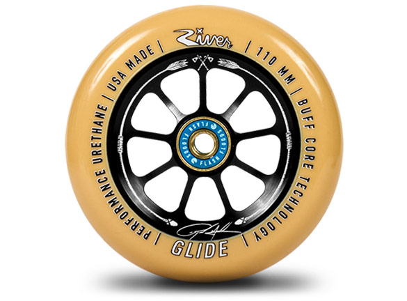 Ryan Gould Signature Wheel