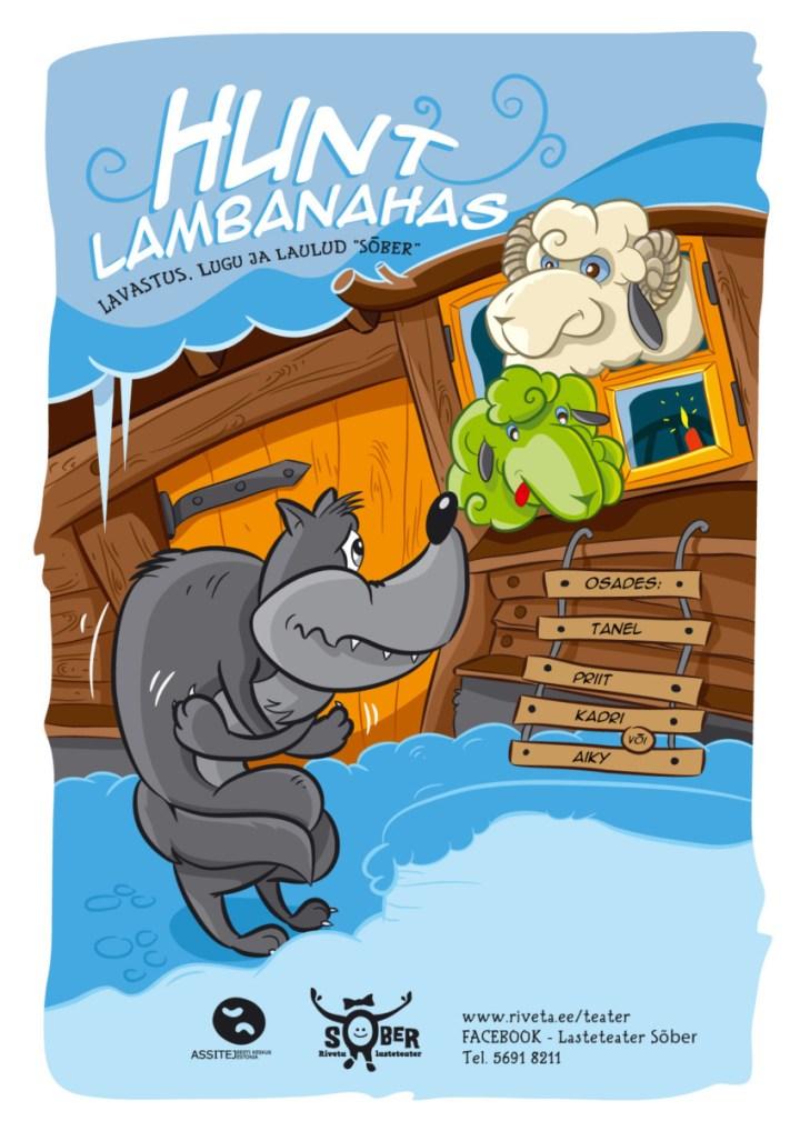 hunt_lambanahas