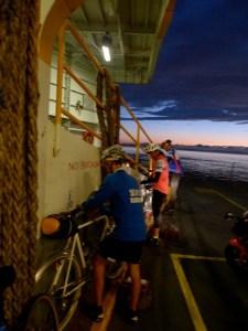 Bremerton ferry. Photo: Eric L.