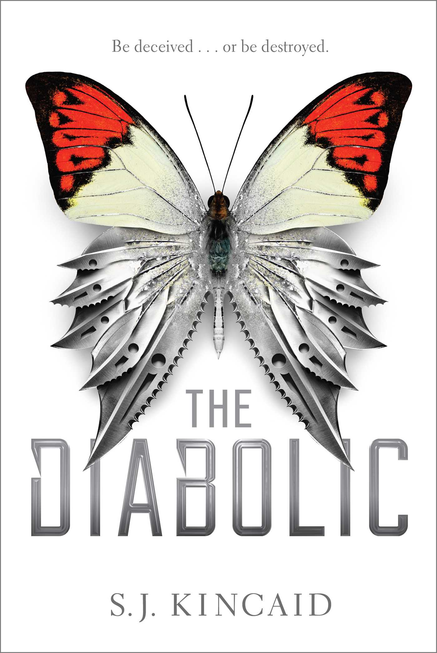 Image result for the diabolic book cover