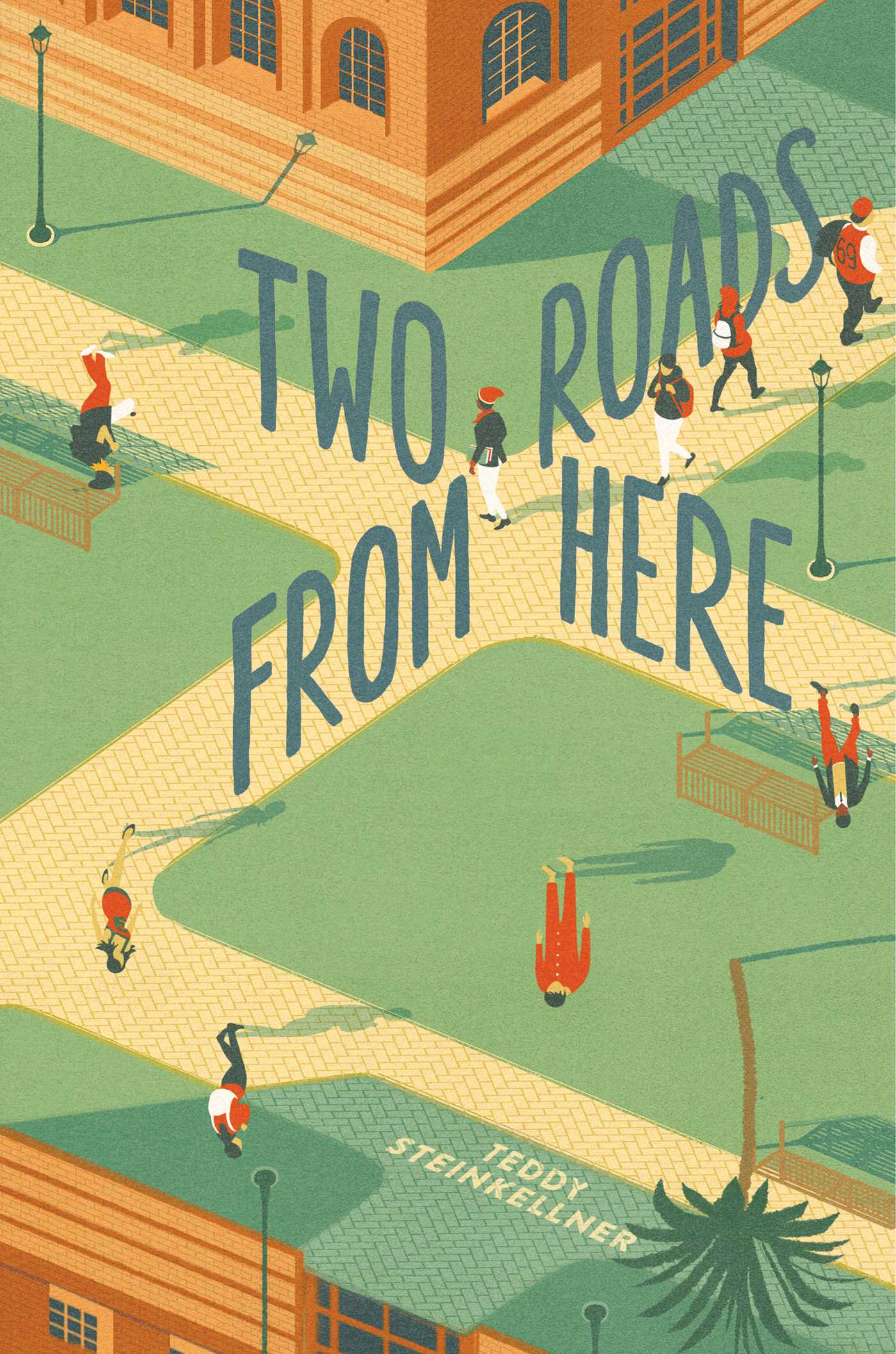 Image result for two roads from here