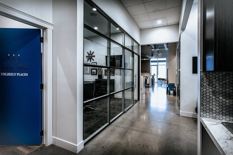 5 Tips for Branding your commercial Space