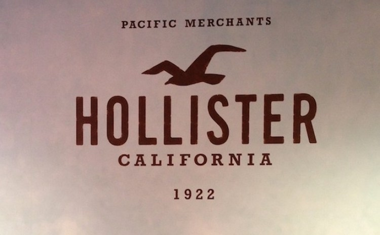 Hollister Clothing Store coming to Nice