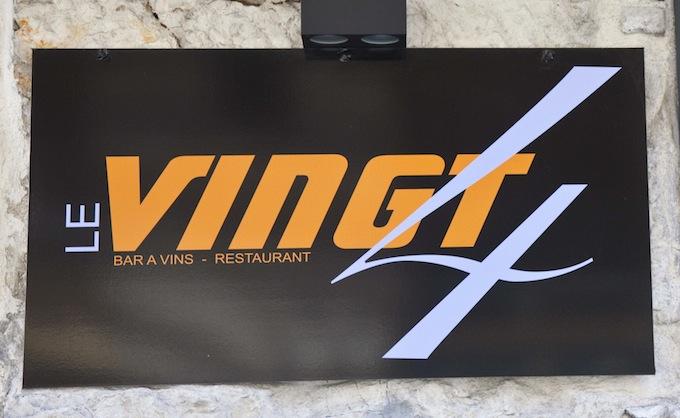 Vingt4 in Nice