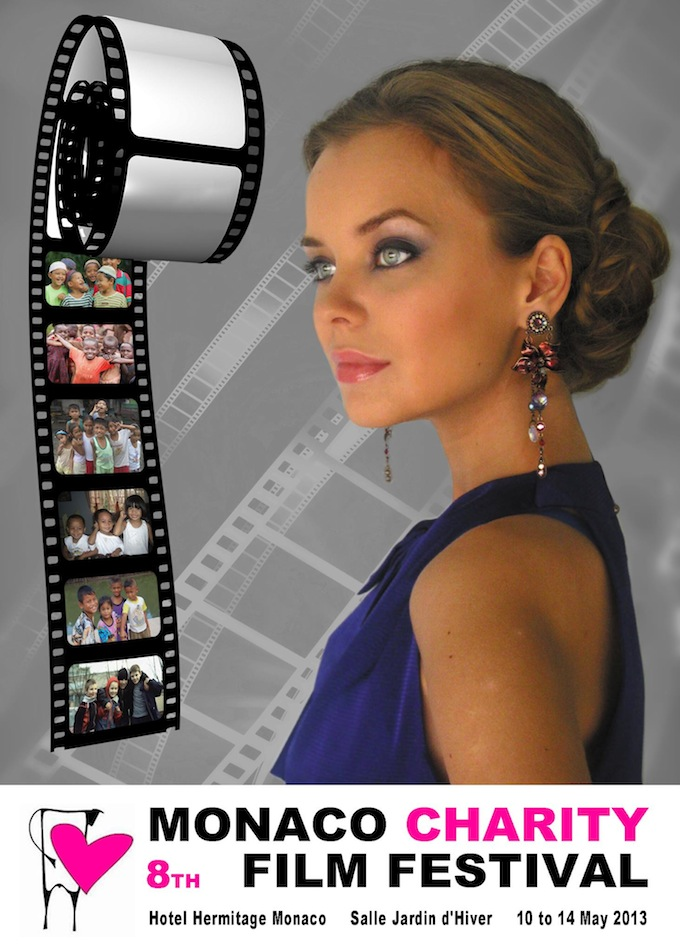 The 2013 Monaco Charity Film Festival