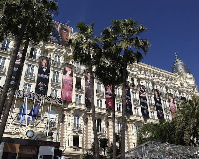 The Intercontinental in Cannes ready for Festival de Cannes 2013