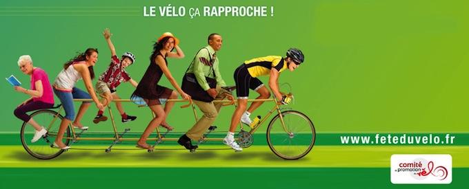 Fête du Vélo 2013 in Nice