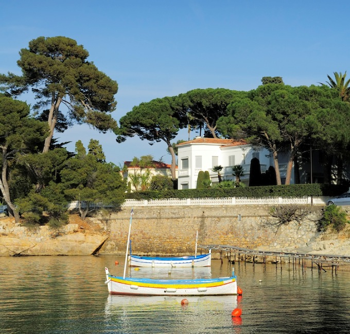 Exclusive French Riviera property by Home Hunts