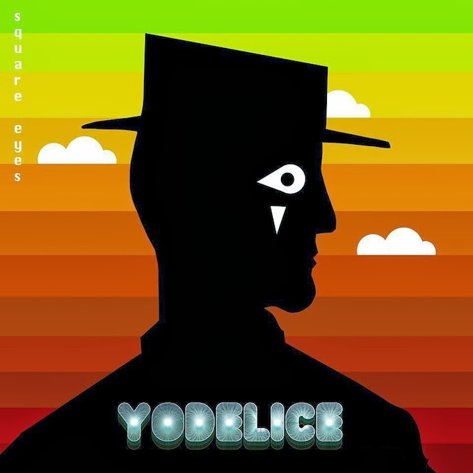 Yodelice Square Eyes album cover