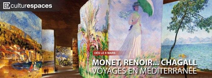 Les Carrières de Lumières exhibition 2013