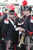 Promenade du Paillon musical entertainment