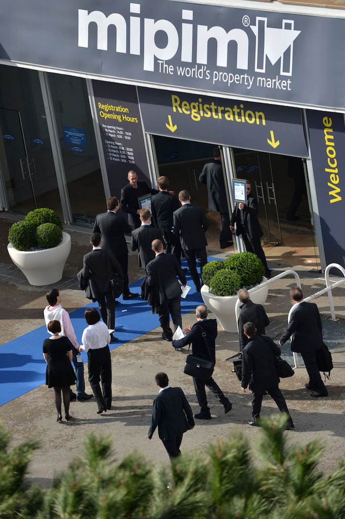 MIPIM 2013 in Cannes