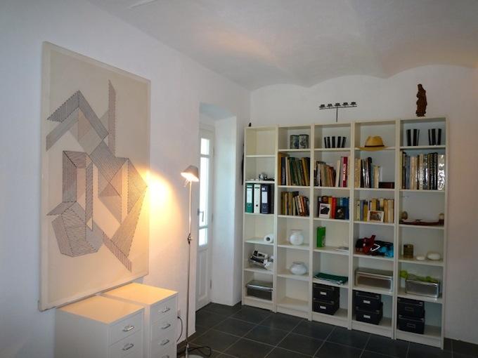 Interior of house in Perinaldo PE430