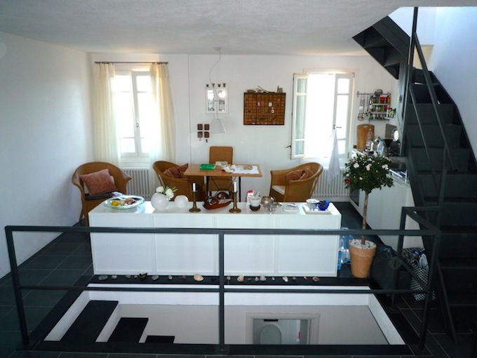 Property in Perinaldo PE430
