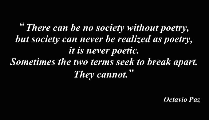 Quote by Octavio Paz
