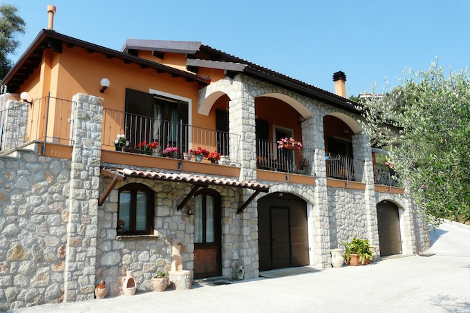 Italian properties with Terra Italia