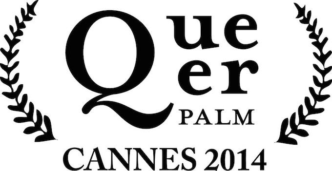 Queer Palm 2014 logo
