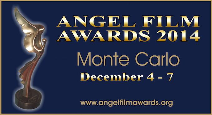 Angel Film Awards 2014 in Monaco