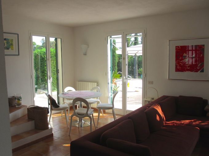 Villa for sale in Ventimiglia in Italy