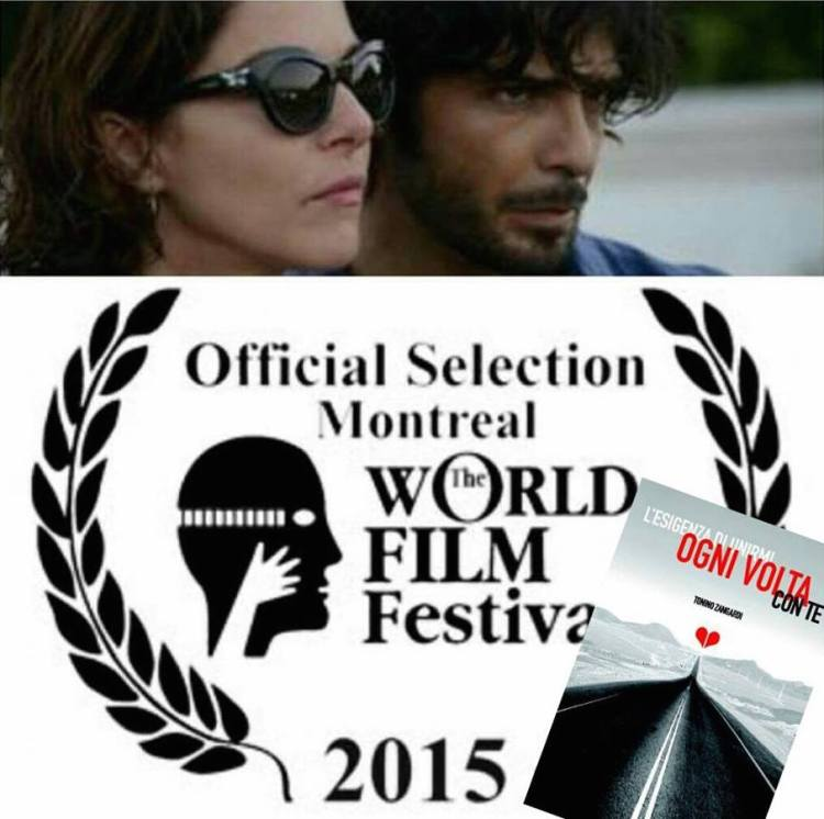 Official Selection at Montreal World Film Festival
