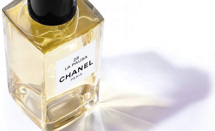 La Pausa by Chanel