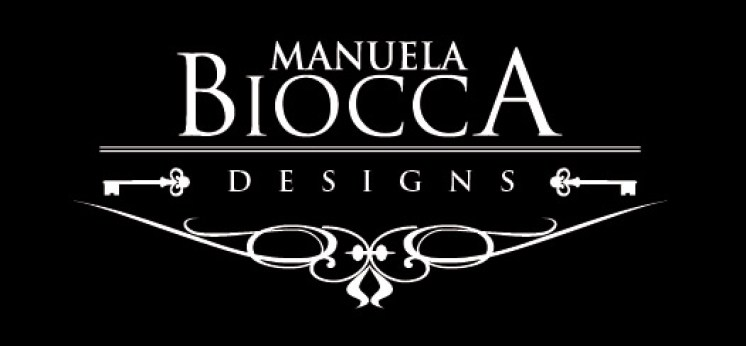Logo_ManuelaBiocca DESIGNS