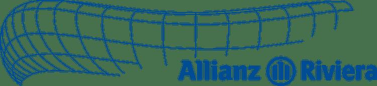 Allianz Riviera Nice logo