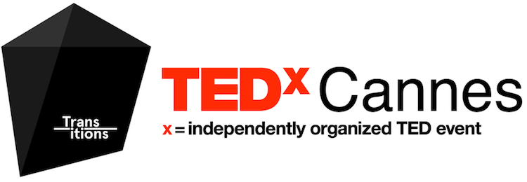 TEDx Cannes 2016 - Transition