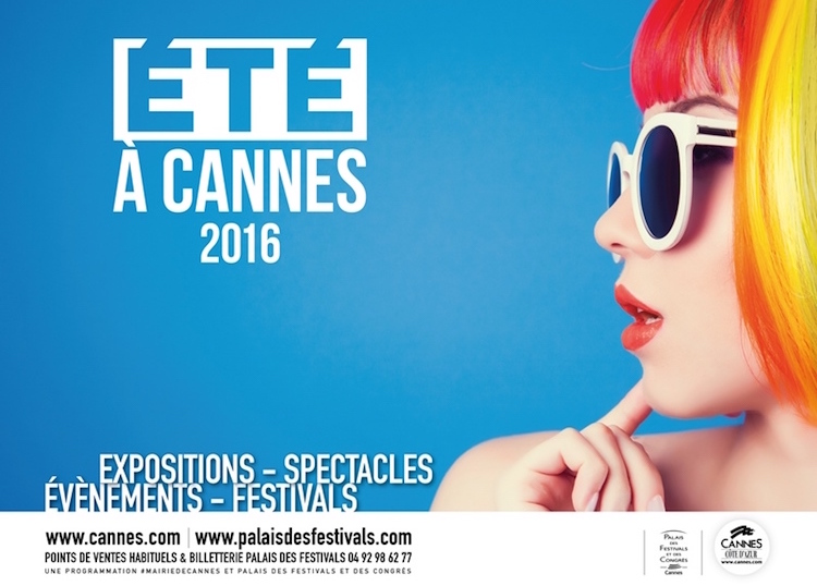 Summer in Cannes 2016
