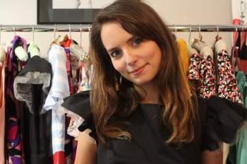 Nina Transfeld, designer