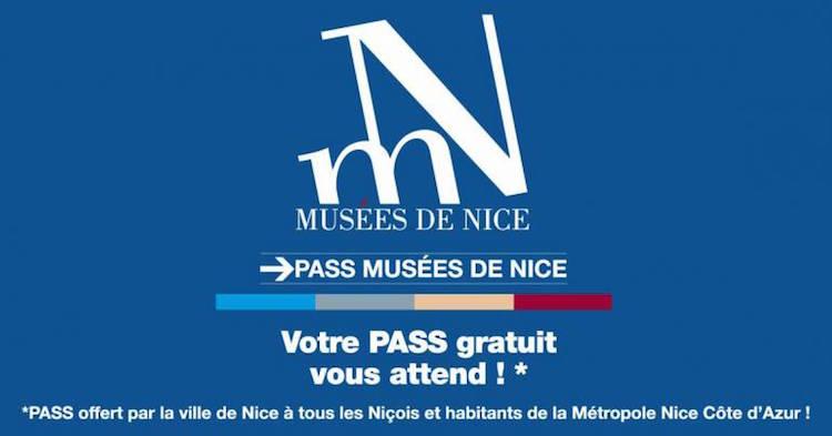 Pass Musées de Nice