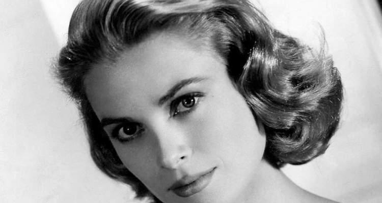 Grace Kelly MGM photo
