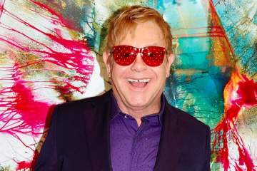 Elton John coming to Toulon