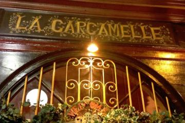 La Gargamelle in Nice