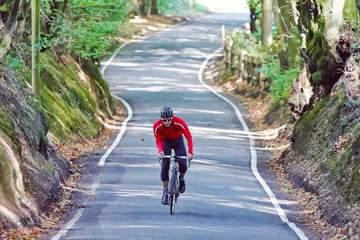 London to Monaco Charity Cycle 2016