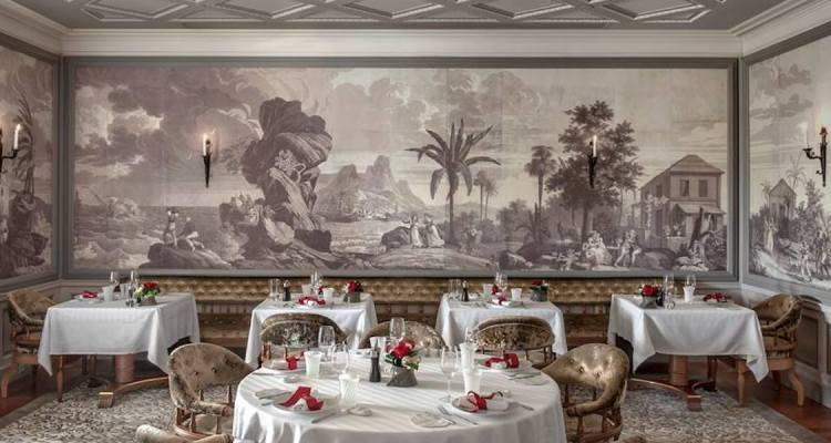Monaco Gourmand