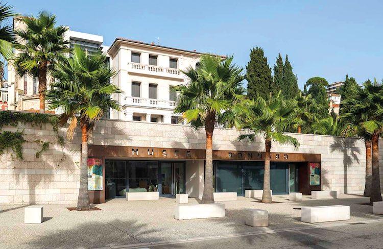 Le Musée Bonnard au Cannet