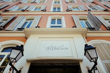 Hôtel Ellington in Nice