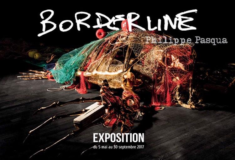 Philippe Pasqua Borderline
