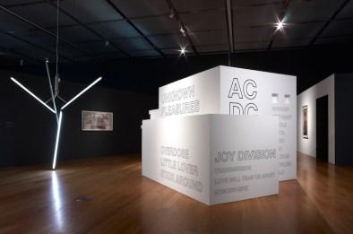 Manchester Art Gallery True Faith expo